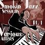 Compilation Smokin´ jazz sessions, pt. 1 avec Elmo Hope / Harold Land / Dizzy Gillespie / Toots Thielemans / Ahmad Jamal...