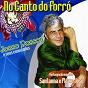 Album No canto do forró de Jesse Pessoa