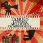 Compilation Famous cinema melodies from germany, vol. 5 avec Jan Kiepura / Heinz Ruhmann, Hans Brausewetter / Johannes Heesters, Rudi Godden / Max Hansen / Liane Haid...