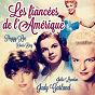 Compilation Les fiancées de l'amérique avec Mickey Rooney / Julie London / Doris Day / Peggy Lee / Judy Garland...