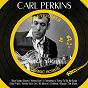 Album Blue suede shoes (les éternels classic songs) de Carl Perkins
