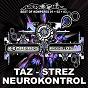 Compilation Komperes records, vol. 8 (best of komperes 01 + 02 + 03) avec Strez / Taz / Neurokontrol