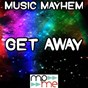 Album Get away - tribute to chvrches de Music Mayhem