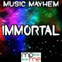 Album Immortal - tribute to marina and the diamonds de Music Mayhem