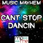 Album Can't stop dancin' - a tribute to becky G de Music Mayhem