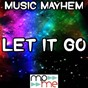 Album Let it go - a tribute to james bay de Music Mayhem