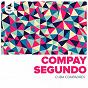 Album Cuba compadres de Compay Segundo