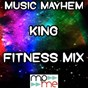 Album King (fitness MIX) - tribute to years and years de Music Mayhem