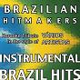 Album Brazilian hits ringtones vol. 10 de Brazilian Hitmakers