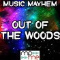 Album Out of the woods - tribute to taylor swift de Music Mayhem