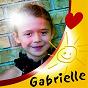 Album Le rire de gabrielle (téléthon opération enfant soleil 2015) de Richard Séguin