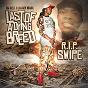 Album Last of a dying breed (R.I.P. swipe) de Money Mark