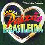 Album Momentos felizes de Banda Paixão Brasileira