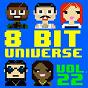 Album 8-bit universe, vol. 22 de 8-Bit Universe