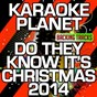 Album Do they know it's christmas 2014 (karaoke version) (originally performed by band aid 30) de A-Type Player