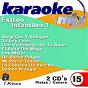 Album Exitos infantiles 1 (karaoke/cover version) (karaoke/cover version) de Karaoke Box