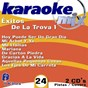 Album Exitos de la trova 1 (karaoke/cover version) (karaoke/cover version) de Karaoke Box