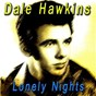 Album Lonely nights de Dale Hawkins