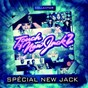 Compilation Touch of new jack, vol. 2 avec Frankie J / Alicia Keys / Márió / Lucy Pearl / Best Man...