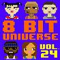Album 8-bit universe, vol. 24 de 8-Bit Universe