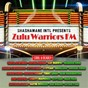 Compilation Zulu Warriors FM - Cool And Deadly Edition (Shashamane Intl Presents) avec Terry Linen / Tanya Stephens / Sophia Squire / Ray Darwin / Warrior King...