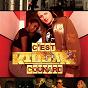 Album C'est Kiddam counard (feat. Anaïs Feltro) de Kiddam