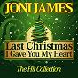 Album Last christmas I gave you my heart (the hit collection) de Joni James