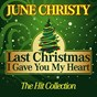 Album Last christmas I gave you my heart (the hit collection) de June Christy