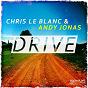 Album Drive de Chris le Blanc / Andy Jonas