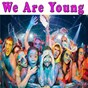 Compilation We are young avec Pleasure Acces / DJ Ellis Nuzzi / Mad Boyz / Kynda Smith / Makkers...