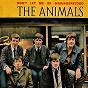 Album Don't let me be misunderstood de The Animals