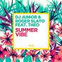 Album Summer vibe de DJ Junior / Roger Slato