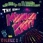 Compilation Midnight riot, vol. 9 avec Phil Jaimes / His Dirty Secrets / Peza / Cloak Dagger / Fabiolous Barker...