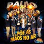 Album Põe as mãos no ar de Paulo / Segunda Geração