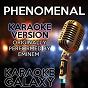 Album Phenomenal (karaoke version) (originally performed by eminem) de Karaoke Galaxy