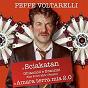 Album Sciakatan de Peppe Voltarelli
