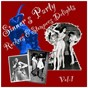Compilation Sinner´S party (rockers & stompers delights, vol. 1) avec Lulu Reed / Magnificent Seven / Fention Robinson / Lanny Duncan / True Taylor...