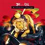 Compilation Forever judah avec Nicole Miller / Jah Ova Evil / The Gideon / D'excell / Jahwawah...