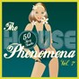 Compilation The house phenomena - 50 sexy tracks, vol. 7 avec Paul Brody / Danny Tee / Xavier Verdon / Daniel Curley / Stereo Kill...