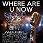 Album Where are ü now (karaoke version) (originally performed by skrillex, diplo & justin bieber) de Karaoke Galaxy
