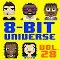 Album 8-bit universe, vol. 28 de 8-Bit Universe