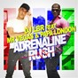 Album Adrenaline Rush (feat. Mr. Vegas, Papa London) (French Version) de DJ LBR