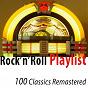 "Compilation Rock'n'roll playlist (remastered) avec Jean-Pierre Danel / Bill Haley / Carl Perkins / Chuck Berry / Elvis Presley ""The King""..."