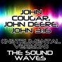 Album John cougar, john deere, john 3:16 (instrumental version) de The Soundwaves