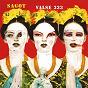 Album Valse 333 de Julien Sagot