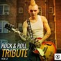 Compilation Rock & roll tribute, vol. 2 avec Jerry Williams / Tommy Roe / Adam Faith / Perry Como / Bobby Angelo...