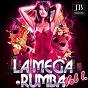 Compilation La mega rumba, vol. 1 avec Duo Italiano / Kristina Korvin / High School Music Band / Music Factory / Disco Fever...