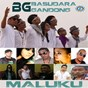Compilation Basudara gandong avec BG / Maluku Singers / Ferdy Fasak / Antonny Rangkoly / Chaty...