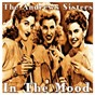 Album In the mood de The Andrews Sisters