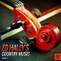 Album Ed haley's country music, vol. 1 de Ed Haley